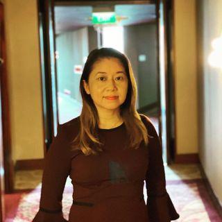 Irene Yong